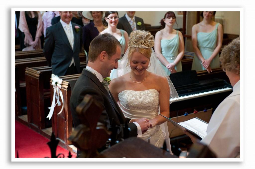 st michaels camberley wedding photographer