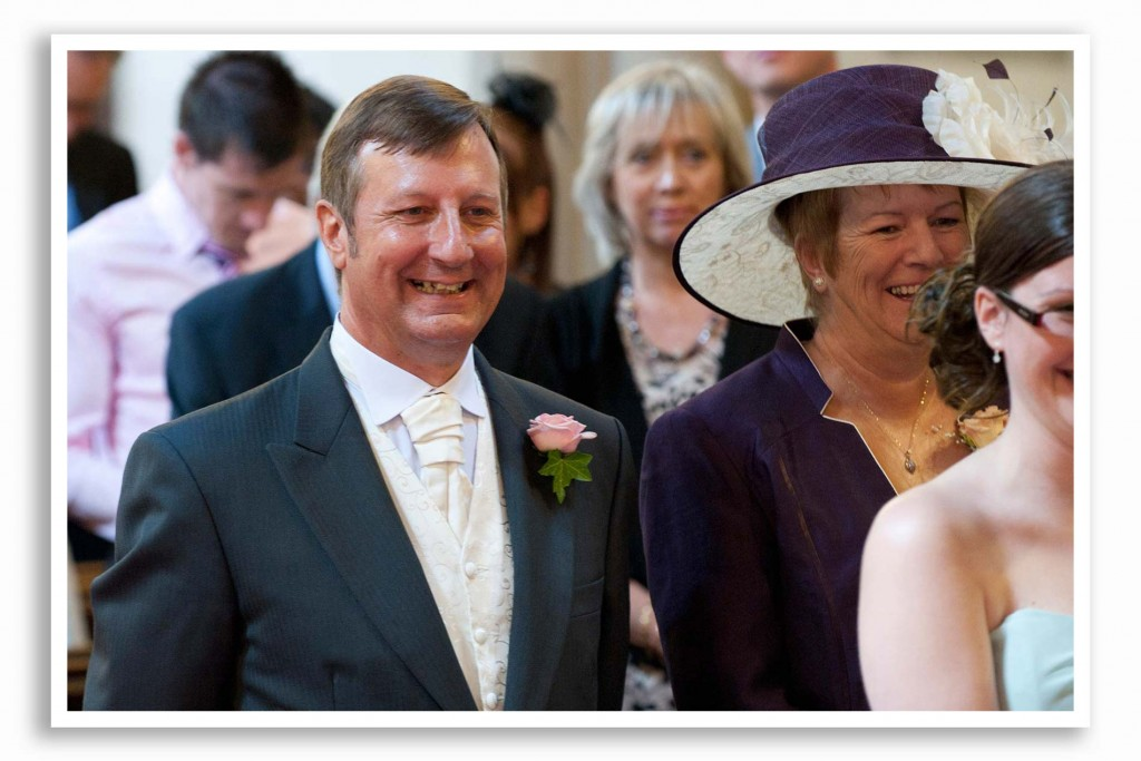 st michaels camberley wedding photo