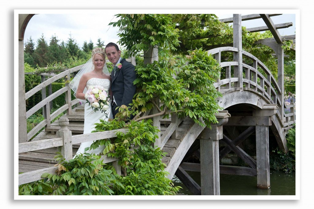 great fosters wedding photos
