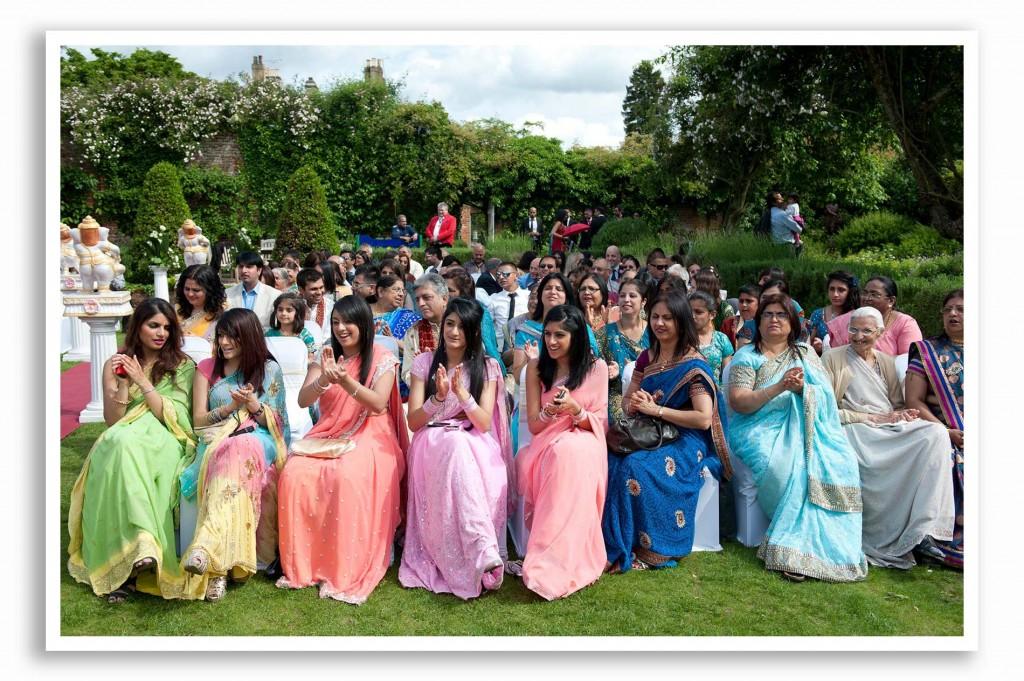 Northbrook Park Asian wedding photographer