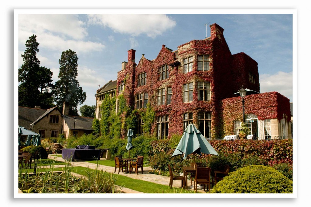penny hill park hotel