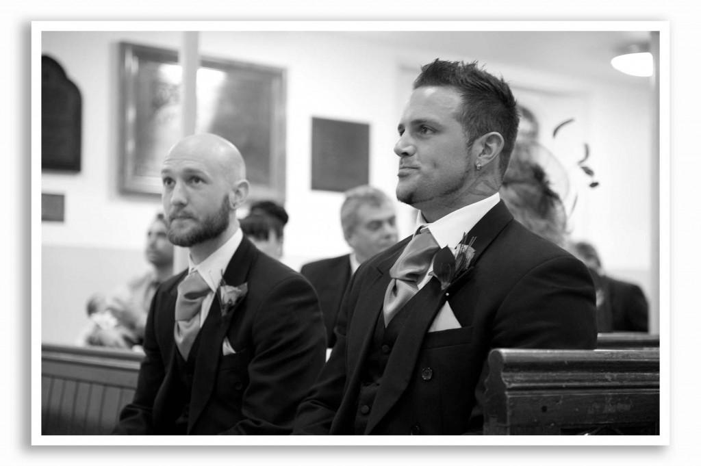 St Peters Church Frimley Wedding Photographer