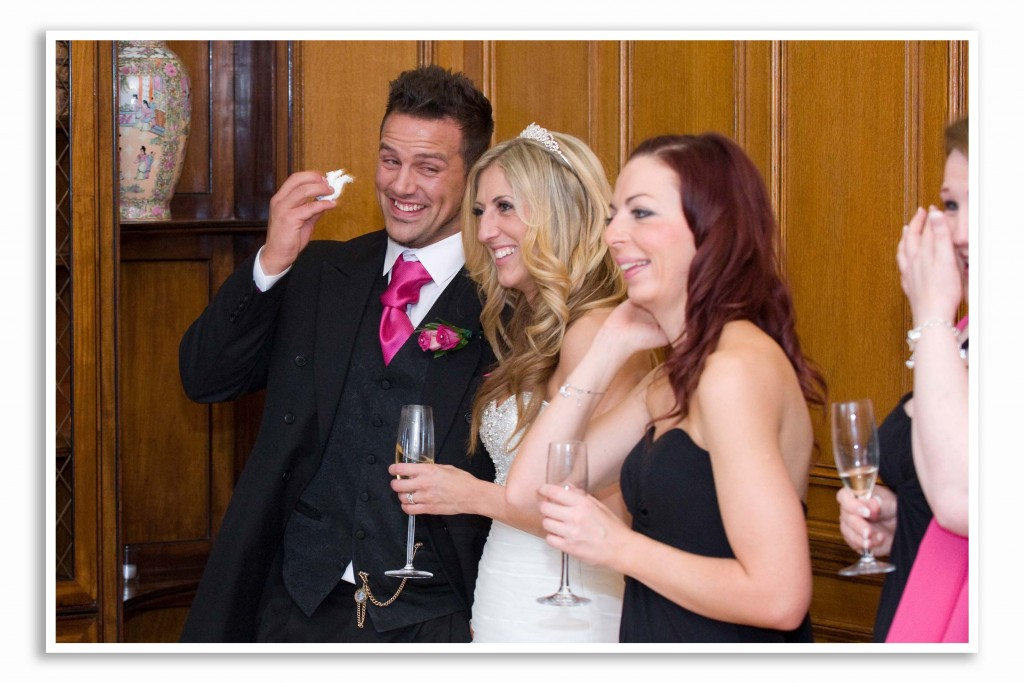 Penny Hill Park Hotel Wedding Photography
